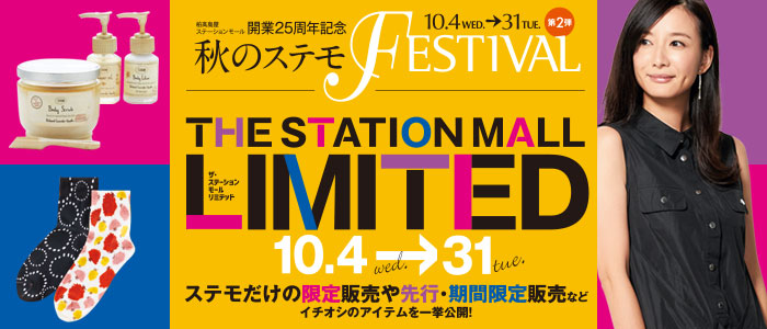 THE STATIONMALL LIMITED