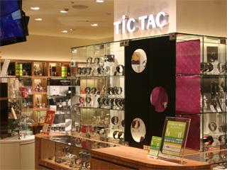 TiCTAC【チックタック】腕時計のセレクトショップ